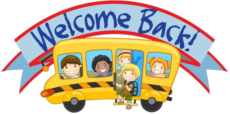 School-welcome-back-clipart