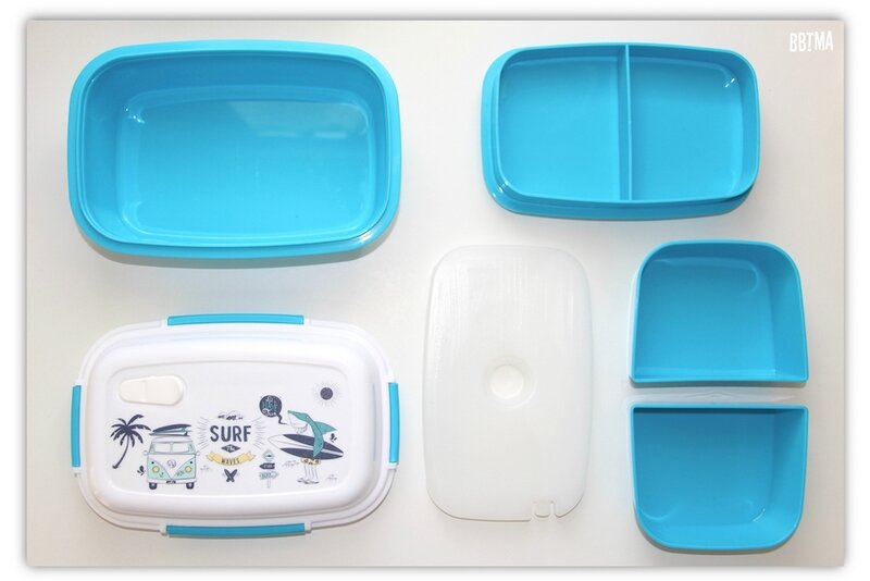 3 boîte à goûter bento cmonetiquette repas personnalisable pain de glace lunchboxe lunch box compartiment amovible micro onde sans bpa recyclable bbtma blog parents enfants maman