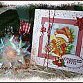 Carte Paquet cadeau 2