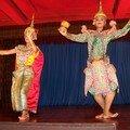 danseur et danseuse
