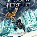 The son of neptune [the heroes of olympus #2] de rick riordan