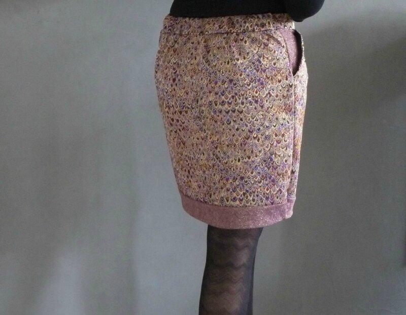 jupe vintage kokechic 2