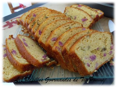 Cake Aux Saucisse Et Olives Facile
