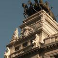 Architecture madrilène