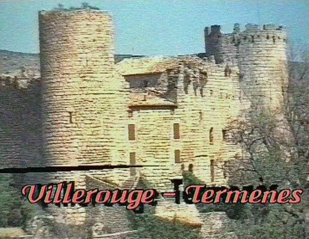 Villerouge
