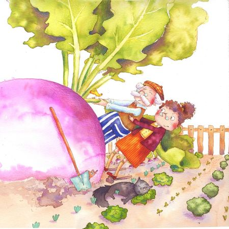 turnip COVER-