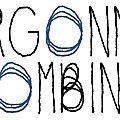Argonne bombing