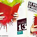 Le porteur d'histoire au theatre 13 (critique)