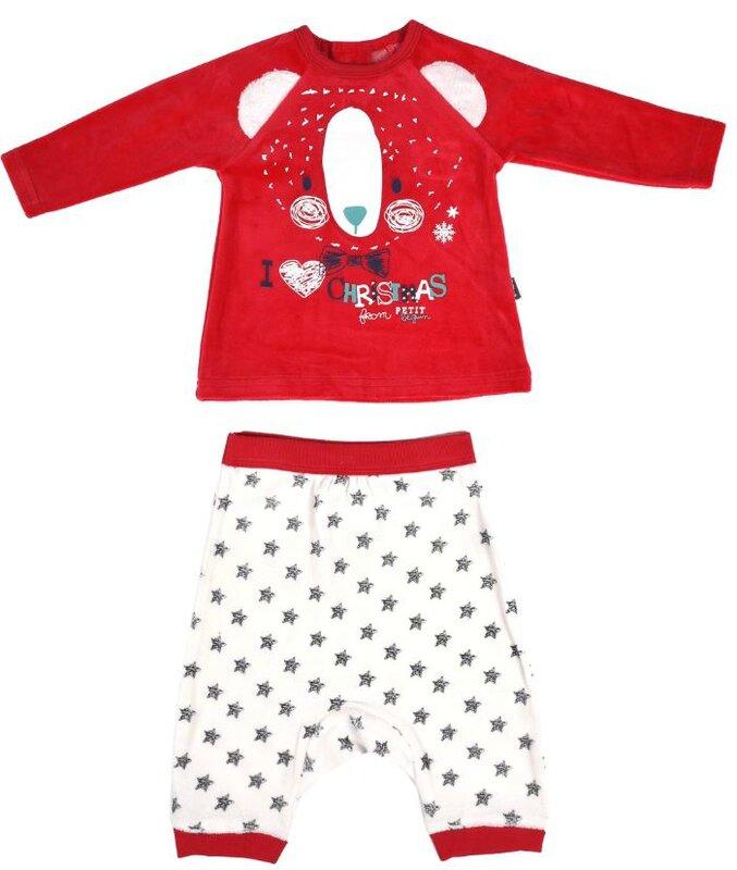 Petit Béguin EzEvEl pyjama 3