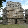 Chichen Itza - La Iglesia