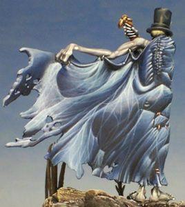 Le croquemitaine peint par Koroshanath 03