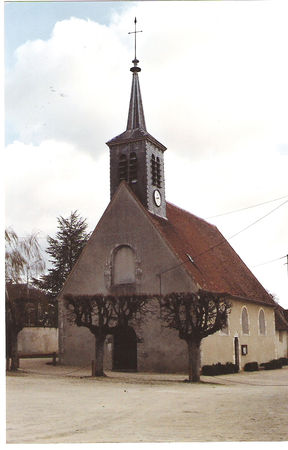 Eglise_everly