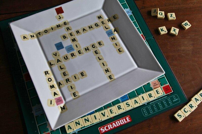 1scrabble