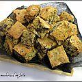 Biscuit moelleux aux 2 chocolats