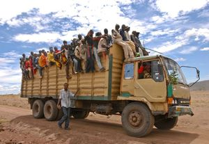 kenya-transport