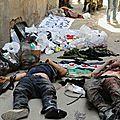 Pourquoi nous ne devons pas intervenir en syrie.