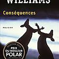 Conséquences - darren williams