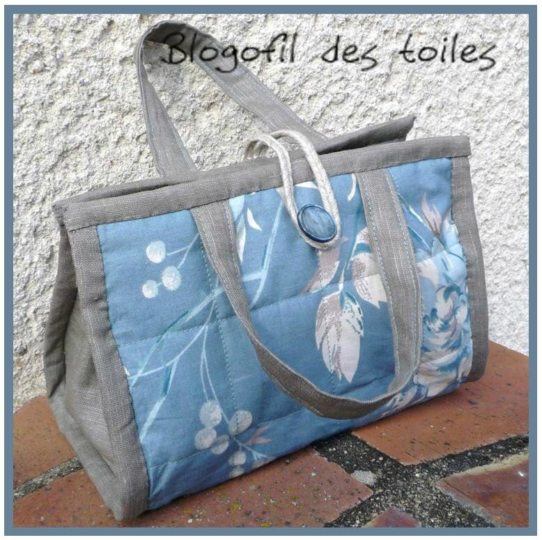 TROUSSE MUG BAG