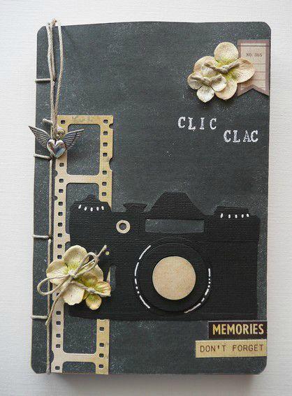 carnet clic clac