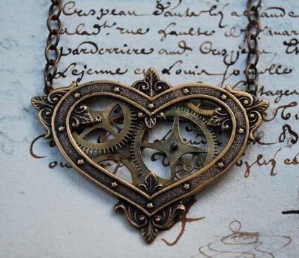 coeur mecanique 2