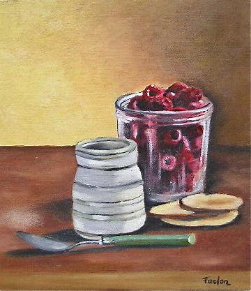 Petits tableaux pour ma cuisine le temps vagabond - Tableaux pour cuisine ...
