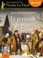 LA PYRAMIDE DE GLACE CD