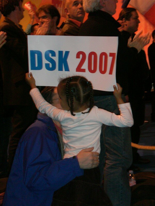 Meeting DSK