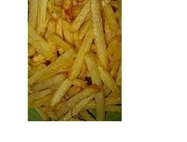 Frites Actifry