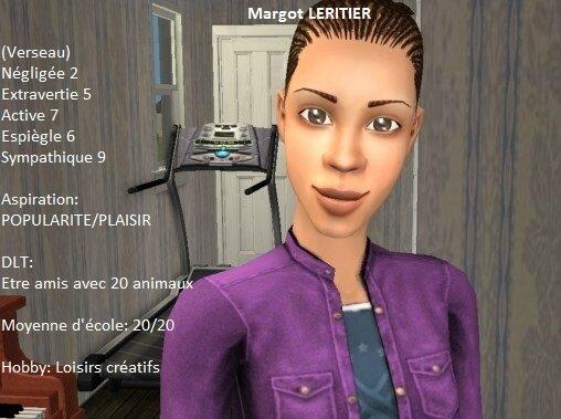 Margot Léritier