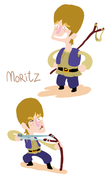 Moritz