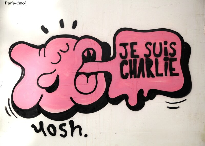 charlie marche 9286nA