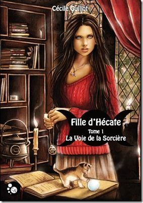 Fille d'Hécate