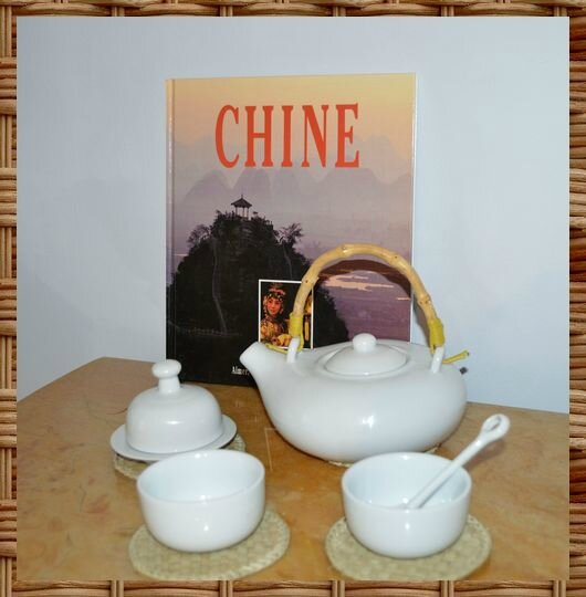 Les chinoises
