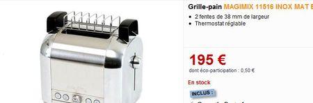 grillepain