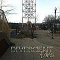 Divergent Scène Grande Roue