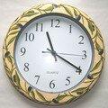 Horloge aux olives