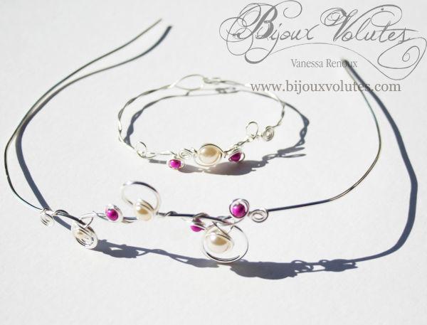 bracelet_tiare_fuchsia