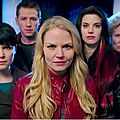 Once upon a time - [1x19] à [1x22]