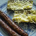 Courgettes en papillottes - recette facile, conomique et rapide  faire !!