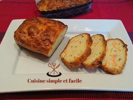 cake saumon roquefort 05