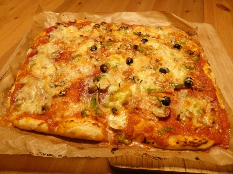éclairs et pizza 007