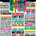 Dernière chance pour se rendre au festival de glastonbury 2015