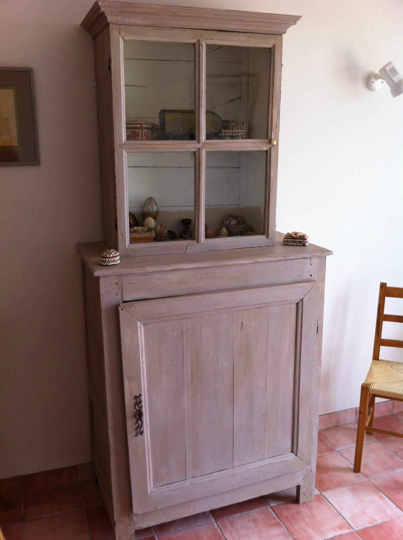 Bricolage peinture de meuble art textile broderie for Bricolage meuble