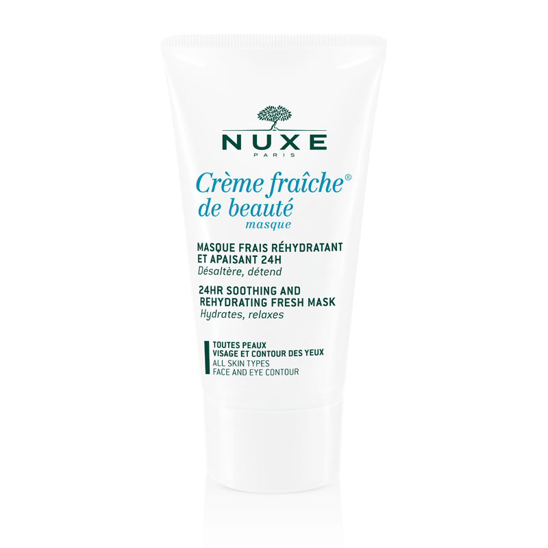nuxe mask