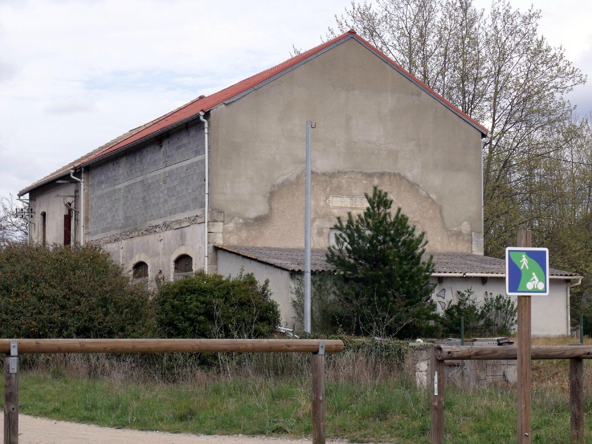 Riols (Hérault - 34)