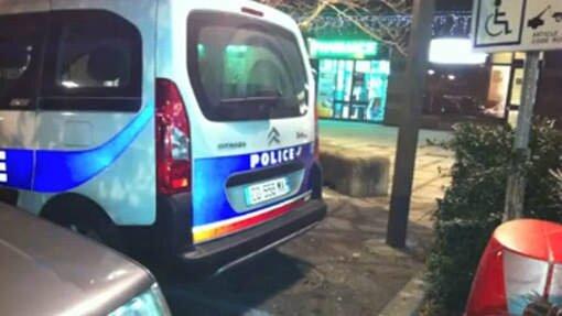 policeparking