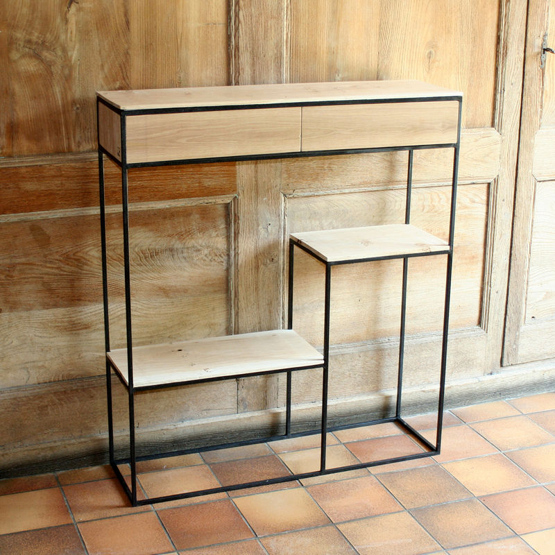 g nial petite console d entree 8 bien meuble d entree console 2 petite console dentr233e de. Black Bedroom Furniture Sets. Home Design Ideas