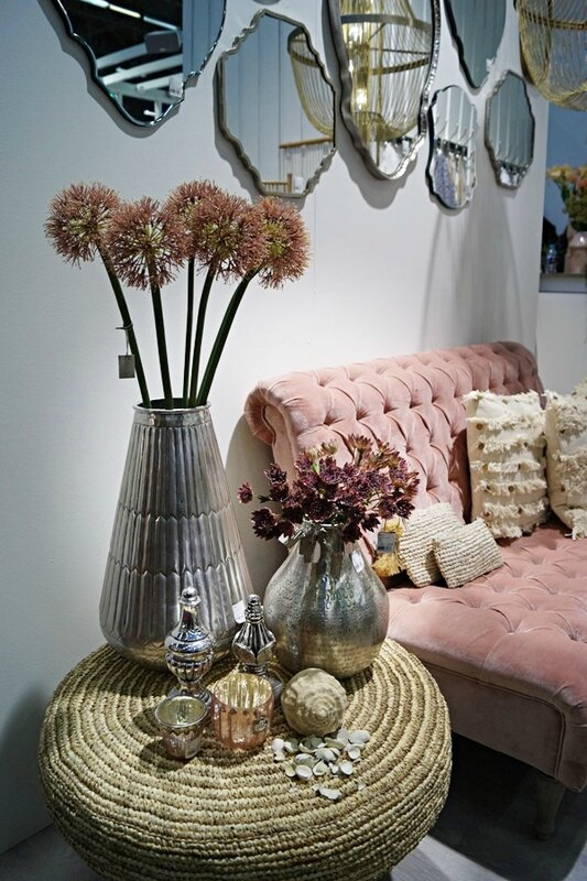 MO17- decor pastel et naturel