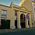 L'Institut Culturel d'Italie.