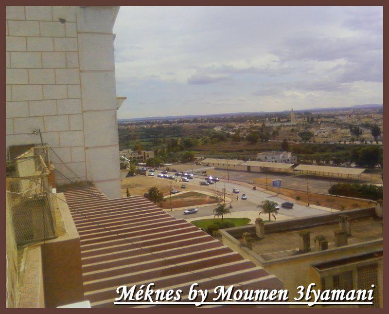 Meknes Hamria